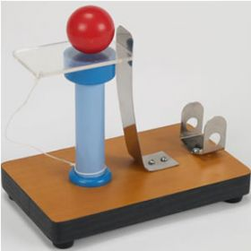 7-1369 Mass Force Inertia Ball and Card